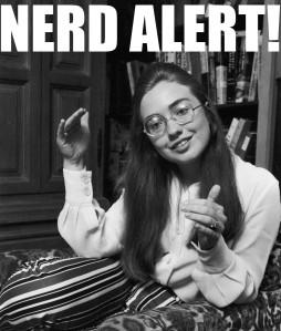 clinton-nerd